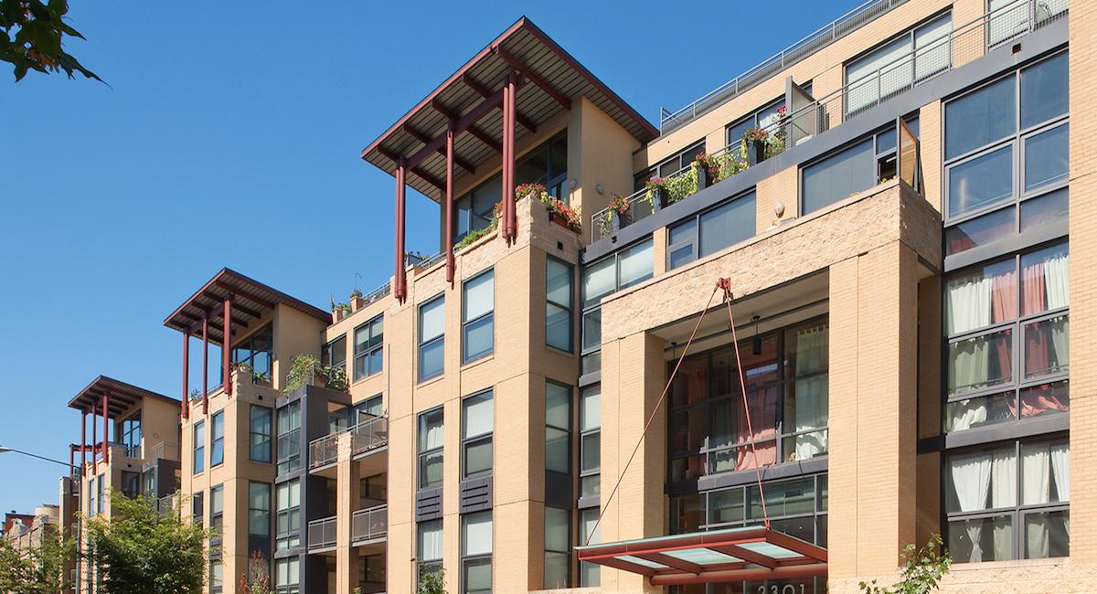 Adams Investment Group: Adams Row